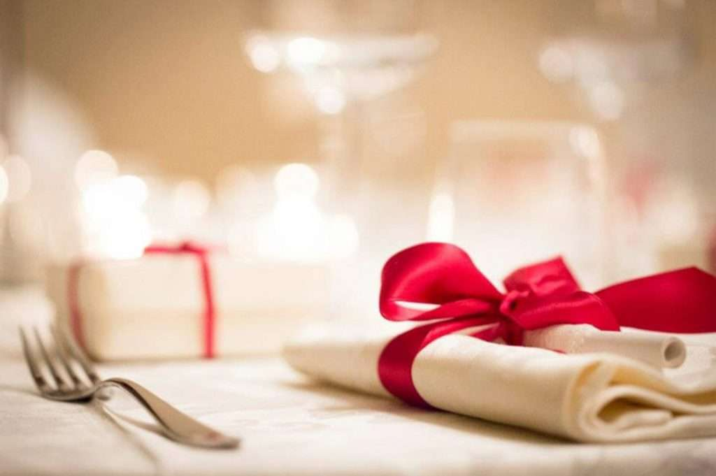 Una Christmas Wedding Planner profuma di cannella Maria Mayer